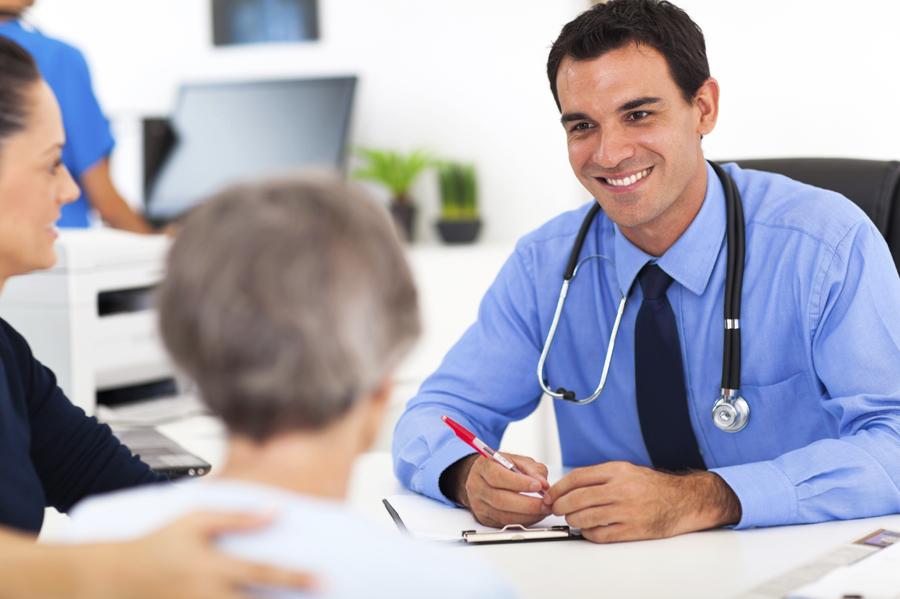 ¿Por qué y cuándo debo ir al ortopedista?