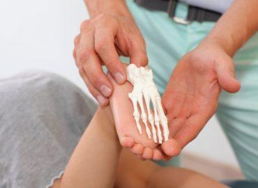 ¿Qué son los aparatos ortopédicos?